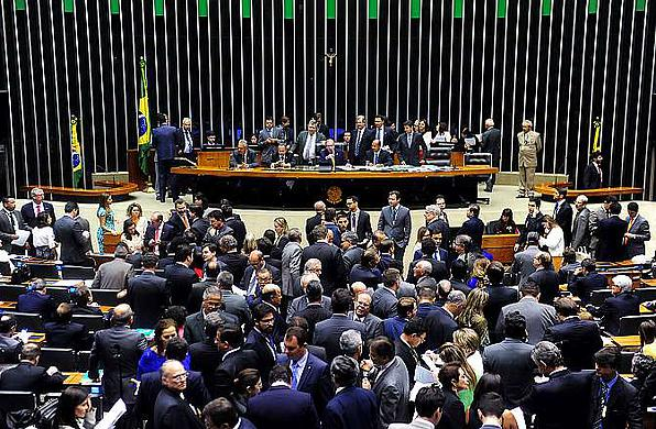 Crédito de imagem: Gustavo Lima/ Câmara dos Deputado