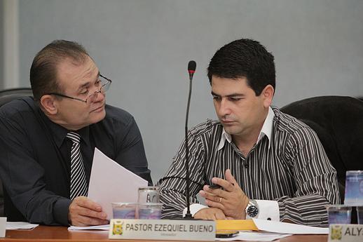Crédito de imagem: José Aldinam