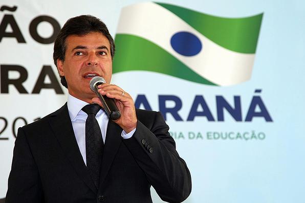 Imagem: Agência Estadual de Notícias