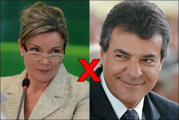 O governador Beto Richa (PSDB) e a senadora Gleisi Hoffmann (PT-PR), estarão presentes na entrega das 200 unidades do Conjunto Habitacional Esplendore, em Uvaranas, na próxima segunda (14).