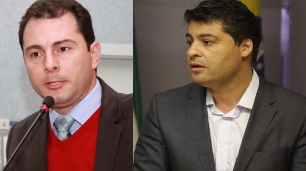 Daniel Milla novamente sinalizou que o PSDB pode não apoiar a reeleição de Marcelo Rangel, nas eleições de 2016.