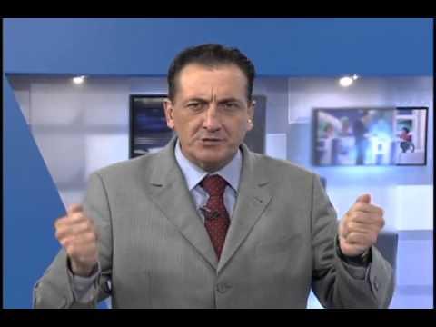 Foto/divulgação O apresentador já foi prefeito de Ponta de Grossa e deputado estadual. Jocelito Canto ficou fora da política, por que teve os direitos políticos cassados, mas esta restrição não existe mais.