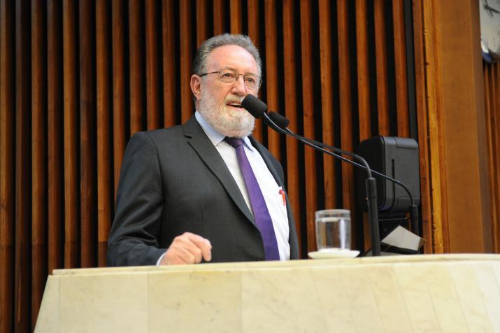 imagem:Pedro de Oliveira/Alep - Pela proposta do deputado estadual, Tercílio Turini (PPS), através de um programa de computador, chamado de