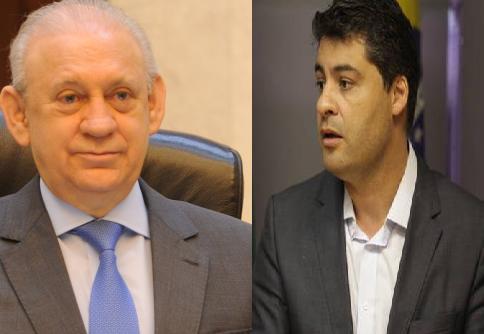 Questionado, pelo Blog da Mareli Martins, se a aliança com Marcelo Rangel (PPS), será mantida, Traiano desconversou e disse que