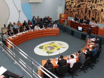 Prefeitura pretende destinar R$ 60 milhões para Liga Cultural das Organizações Carnavalescas de Ponta Grossa. Os recursos já estão previstos no orçamento. Imagem: José Aldinan/CMPG