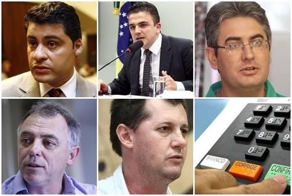candidatos 2016