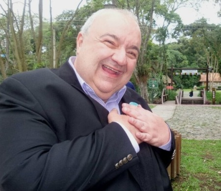 (Foto: Tony Matoso/ RPC Curitiba)