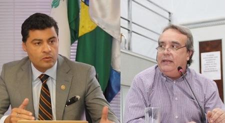 Vereador Laroca afirma que Marcelo Rangel (PPS) cometeu crime de responsabilidade fiscal. A votação para abertura de uma Comissão Parlamentar Processante (CCP) para investigar o prefeito, acontecerá nesta segunda-feira (24).