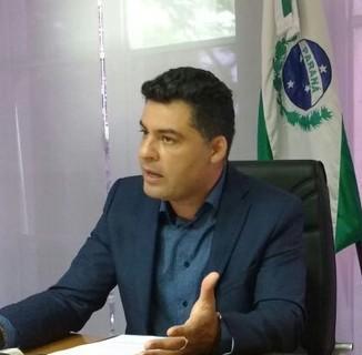 Rangel já estava com os bens bloqueados desde novembro de 2016, mas o valor que era de R$ 215 mil passou a ser de R$ 647 mil. (foto: PMPG)