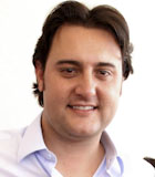 Secretário do Desenvolvimento Urbano, Ratinho Junior. Foto: Divulgação