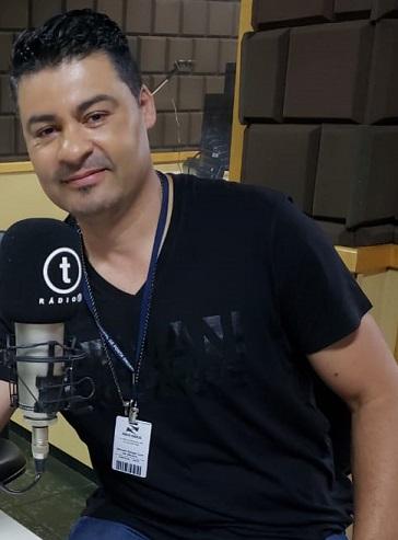 Marcelo Rangel T