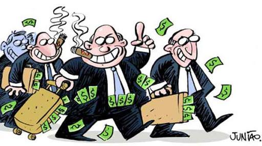dinheiro publico